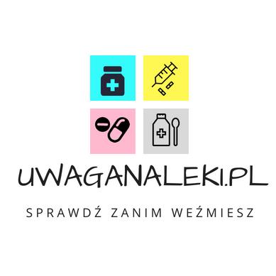 Logo Uwaga NaLeki